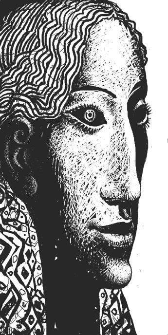 А.Смирнов. Трагедии Шекспира. Гертруда